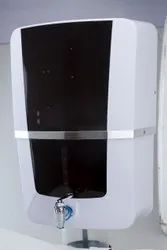 Black and White Domestic Royal Crown Ro Water Purifier, Capacity: 7.1 L to 14L
