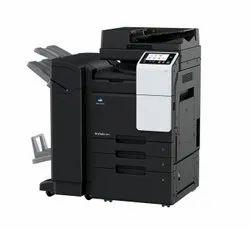 Konica Minolta Bizhub C287i Digital Photocopier Machine