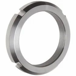 KM Bearing Lock Nuts
