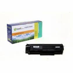 HR-Q 2612A Compatible Laser Toner Cartridge