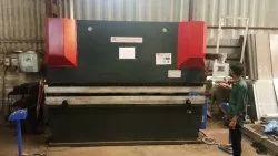 CNC Press Brake Machine