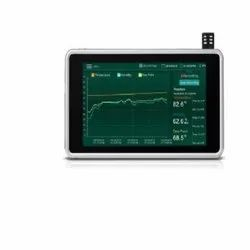 RH550: Humidity/Temperature Chart Recorder with Touch Screen