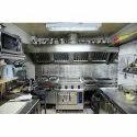 Commercial Kitchen Eqiuipments