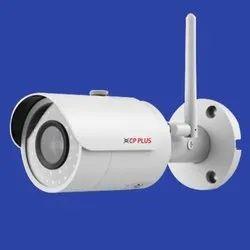2.4 MP CP Plus Wifi Bullet Camera
