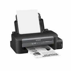 Epson EcoTank M100 Single Function InkTank B&W Printer