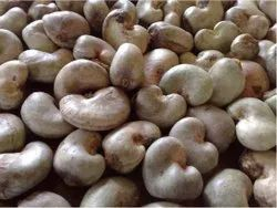 SAE Green Common Raw Cashew, Grade: W240, Packaging Size: 80 Kg
