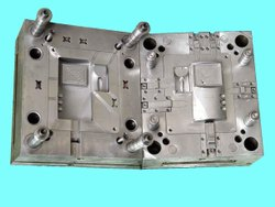 3 Plate Plastic Injection Mold