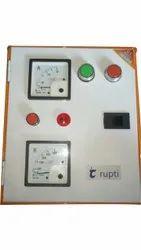 Trupti Motor Starter Control Panel, 240 V, 2 Hp