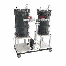 PP Electroplating Filter