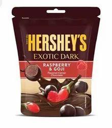 Hershey's Exotic Dark Chocolate