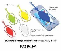 Multi Mobile Band