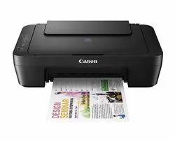 Canon PIXMA E410 Printer