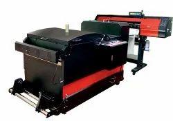 1400x1400 Digital PET Film Printing Machine, Model Name/ Number: SG2400, Capacity: 1000-2000 T - Shirts Daily