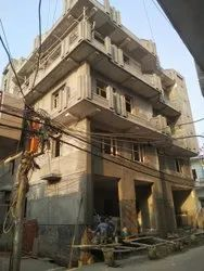 Building Renovation And Repair Service, in Commercial, On Site