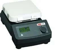 Remi Magnetic Stirrer 10-MLH Plus with hotplate