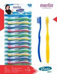 Merlin -  Diana Toothbrush