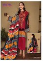 Apana Cotton Razia Sultan Vol 31 Cotton Karachi Printed Dress Material Catalog
