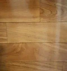 Brown Rectangular PVC Floor Carpet, For Home,Office
