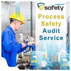 Process Safety Audit Service