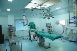 Operation Theater Designing Service