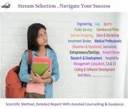 Online Course Education DMIT Service, Career Guidance Service