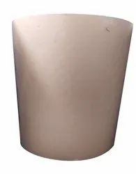 Plain 18 Inch Kraft Paper Roll, For Packaging, GSM: 80 GSM