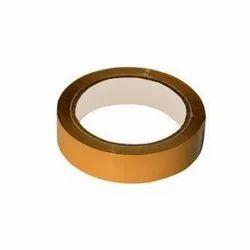 Self Adhesive Brown Tapes 1inchX50meters