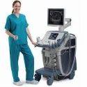 Pre Owned Toshiba Xario XG Ultrasound System