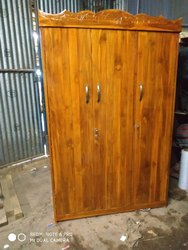 Traditional Wooden Almirah