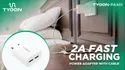 Tyoon Pb401 Power Adaptor With Cable