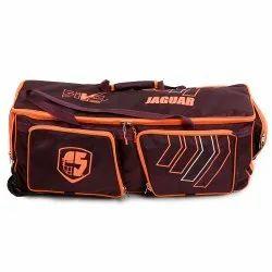 Jaguar Cricket Kit Bag