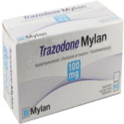 Trazodone Tablet