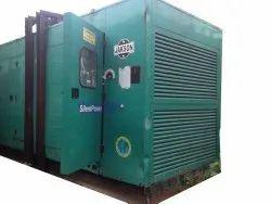 10 KVA To 2500 KVA Jakson Diesel Generator Repairing Service in Local