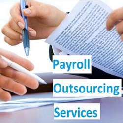 Payroll Outsourcing Service, India