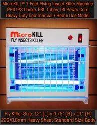 MicroKILL Mosquito Killer Machine - 1Ft