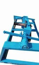 Royal manufacturing Semi-automatic 5 HP Heavy Duty Rope Making Machine