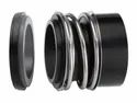 Rubber Bellow Mechanical Seal (Equivalent To MG13)