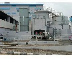 Industrial Effluent ETP Plant Services, World Wide, 1 KLD to 20 MLD