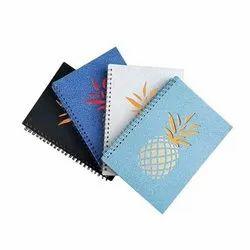 Wiro Notebook Hard Cover