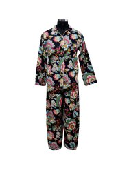Cotton Printed Nightwear Suit