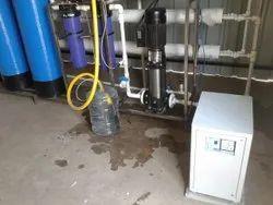 RO Plant Servo Voltage Stabilizer