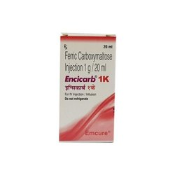 Ferric Carboxymaltose Injection
