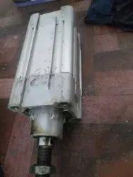 Aluminum Pneumatic Cylinder Repairing Services, Surat