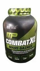 MP Combat XL Mass Gainer Powder, 2.6 Kg