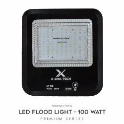 100w Flood Light Down Choke