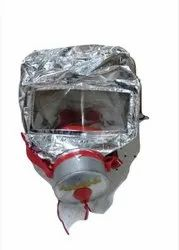 Fire Escape Mask, For Pharma Industry