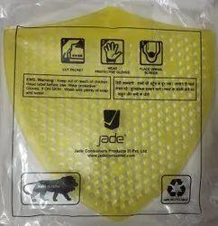 Housekeeping Urinal Mat