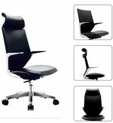 Executive High Back And Medium Back Chair - Duster Cush