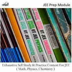 IIT JEE Online Study Material, 6th To 12th