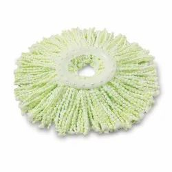 Round Cotton Mop Head